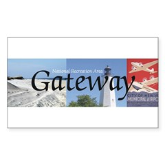 ABH Gateway Sticker (Rectangle 10 pk)