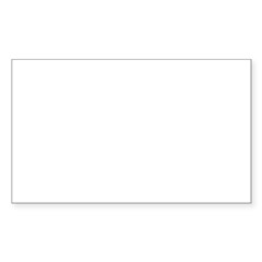 MS Pray For A Cure Sticker (Rectangle 10 pk)