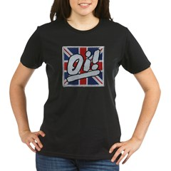Oi Organic Women's T-Shirt (dark)