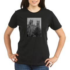 York Minster Organic Women's T-Shirt (dark)