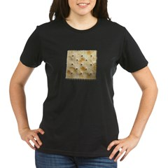 Cracker Organic Women's T-Shirt (dark)