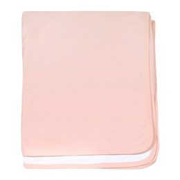 Baby Blanket Petal Pink