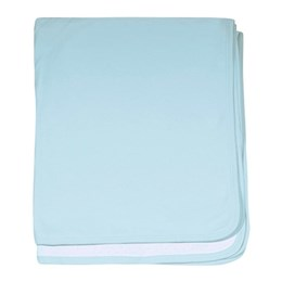 Baby Blanket Sky Blue