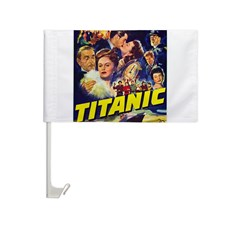 $9.99 Titanic Movie Car Flag