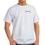 My Wife Tag -- Priceless Ash Grey T-Shirt