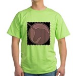 Unicorn Green T-Shirt