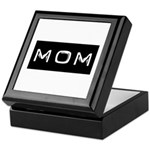Dymo Black Label Me Mom Mother Keepsake Box