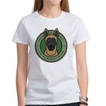 Love My Malinois Women's T-Shirt