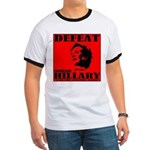 Defeat Comrade Hillary Ringer T