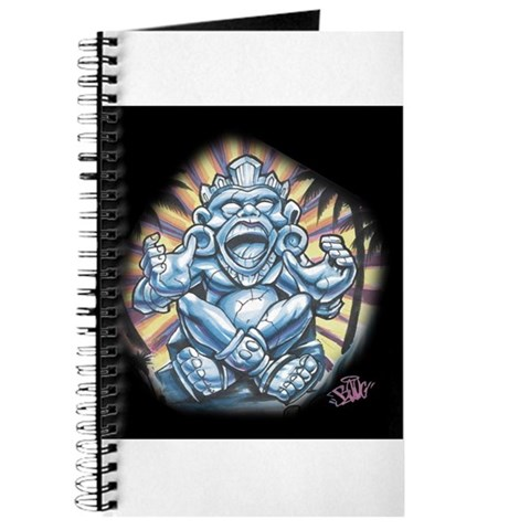 Warrior Aztec Tattoo by Boog of Tatdude and Phatgraphs, Member of the