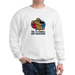 Homeless Pets Sweatshirt