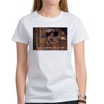 Cicero: God Nature Women's T-Shirt