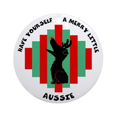 Aussie Merry Christmas