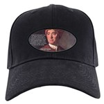 David Hume Philosophy Black Cap