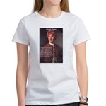 David Hume Philosophy Women's T-Shirt
