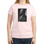 Poincare: Nature Science Women's Pink T-Shirt