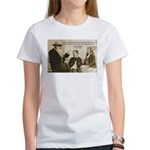 Leo Tolstoy: God Quotes Women's T-Shirt