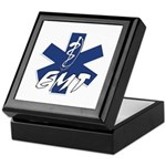 EMT Active Keepsake Box