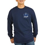 EMT Active Long Sleeve Dark T-Shirt