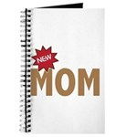 New Mom Mother First Time Journal
