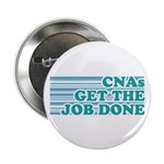 """CNA Get The Job Done 2.25"""" Button (10 pack)"""