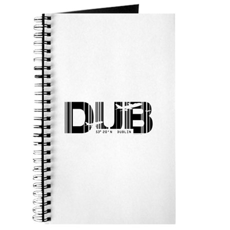 Dublin Ireland DUB Air Wear Airport Journal