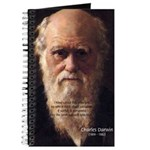 Charles Darwin: Evolution Journal