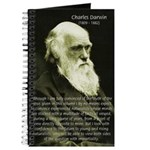 Charles Darwin: Science Journal