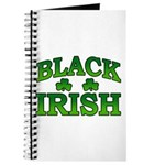 Once You go Irish You Never Go Back Journal