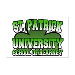 St. Patrick University School of Blarney Mini Post