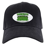 Designated Drinker Black Cap