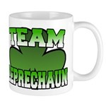 Team Leprechaun Mug