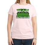 Team Leprechaun Women's Light T-Shirt