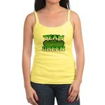Team Green Jr. Spaghetti Tank