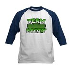 Team Patty Kids Baseball Jersey