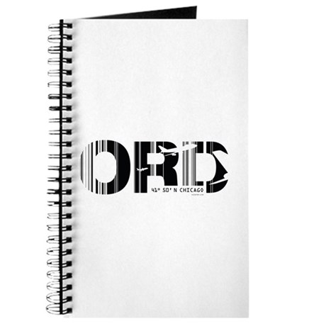 Chicago Illinois ORD Air Wear Journal