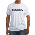 Pharm RX Fitted T-Shirt