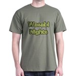 Wasabi Nights Dark T-Shirt