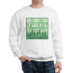 Twilight Forks Sweatshirt