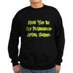 Bully Playground Sweatshirt (dark)