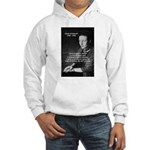 Simone De Beauvoir Hooded Sweatshirt