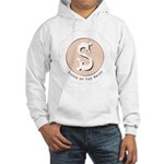 Market Sister of the Bride Hooded Sweatshirt