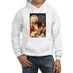 Classical Music: Vivaldi Hooded Sweatshirt
