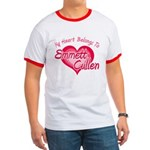 Emmett Cullen Heart Ringer T
