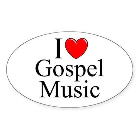 love heart music. I Love (Heart) Gospel Music.