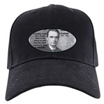 Steiner: Education School Black Cap