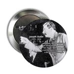 "Joseph Stalin Revolution 2.25"" Button (100 pack)"