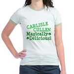 Carlisle Magically Delicious Jr. Ringer T-Shirt