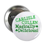Carlisle Magically Delicious 2.25&quot; Button