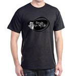 Manly Pharmacy Tech Dark T-Shirt